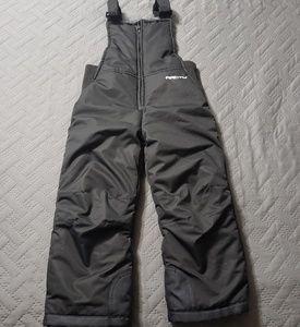 LITTLE KIDS Snow Pants Overalls.